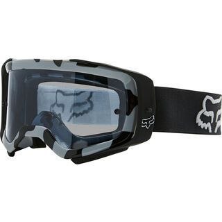 Fox Airspace Stray Goggle Dark Gray Lexan black