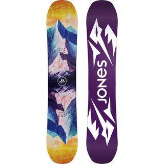 Jones Twin Sister 2018 - Snowboard