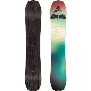 Arbor Bryan Iguchi Pro Camber Wide 2019 - Snowboard