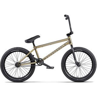 WeThePeople Envy RSD 2020, matt translucent gold - BMX Rad