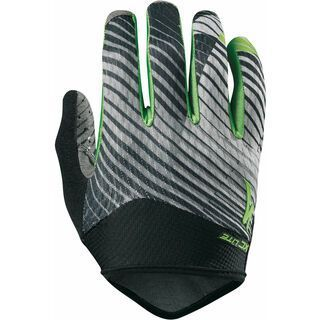 Specialized XC Lite, green/carbon - Fahrradhandschuhe