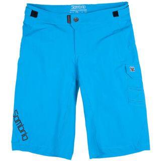 Sombrio Lowline Shorts, blue - Radhose