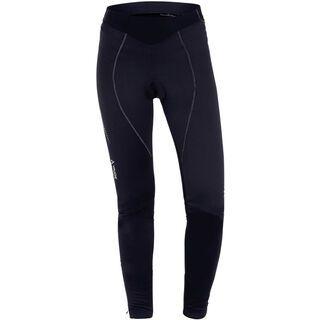 Vaude Women's Advanced Warm Pants, black - Radhose