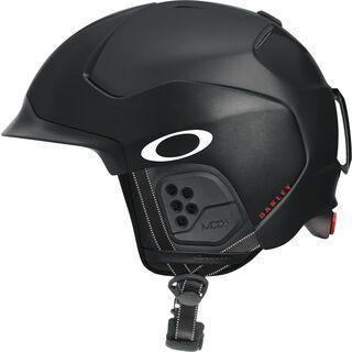 *** 2. Wahl *** Oakley Mod5 MIPS, matte black - Skihelm | Größe S // 51-55 cm