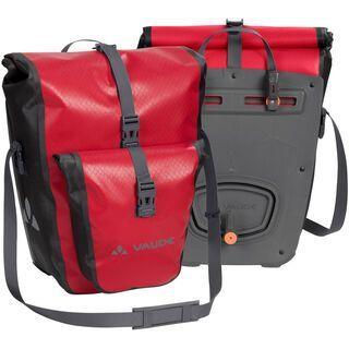 Vaude Aqua Back Plus (Paar) red