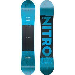 Nitro Prime Blue 2019 - Snowboard