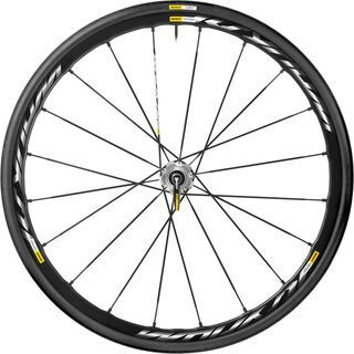 Mavic Ksyrium Pro Disc, black - Hinterrad