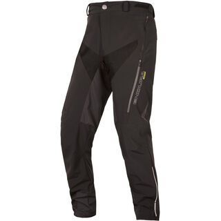 Endura MT500 Spray Trouser II, schwarz - Radhose