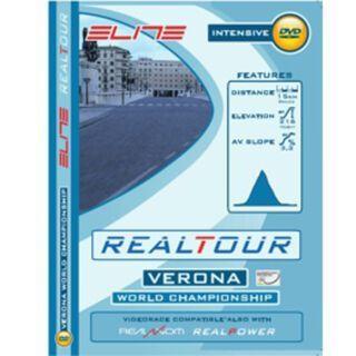 Elite DVD für RealAxiom, RealPower und RealTour - Verona Worldchampionship - DVD