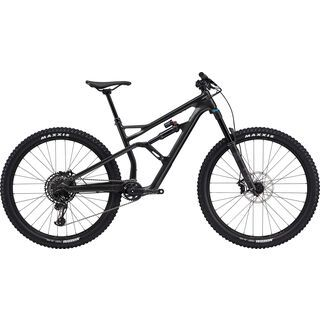 Cannondale Jekyll Carbon 3 2020, graphite - Mountainbike