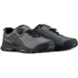 Specialized Rime 2.0 Mountain Bike, black - Radschuhe