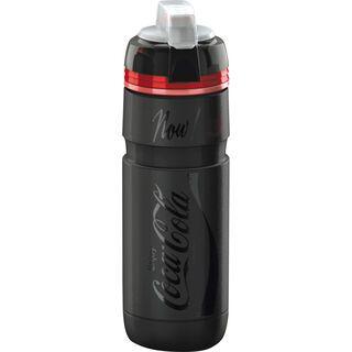 Elite Supercorsa, Coca Cola/schwarz - Trinkflasche