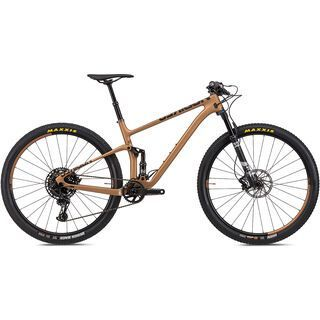 NS Bikes Synonym RC 2 2020, copper - Mountainbike