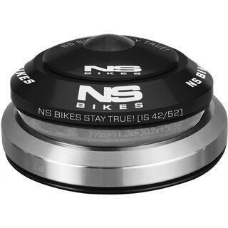 NS Bikes IS42/IS52 Headset, black - Steuersatz
