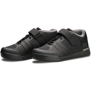 Ride Concepts Men's Transition Clipless, black/charcoal - Radschuhe
