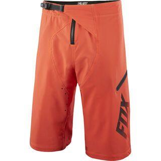 Fox Demo Freeride Short, flo orange - Radhose