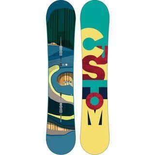 Burton Custom Wide 2016 - Snowboard
