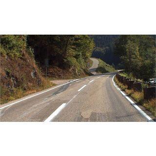 Tacx Real Life Video - Schwarzwald (Deutschland) Radtour - DVD