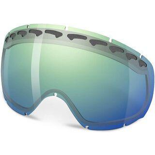 Oakley Crowbar Lens, Emerald Iridium - Wechselscheibe