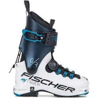 Fischer My Travers GR white/darkblue 2021