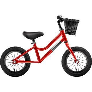 Creme Cycles Micky 2020, red speed - Kinderfahrrad