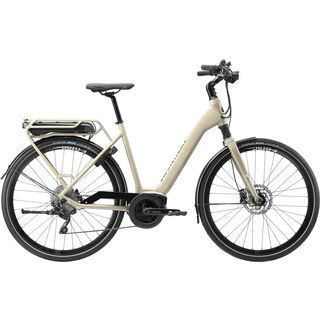 Cannondale Mavaro Active City champagne 2021