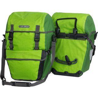 Ortlieb Bike-Packer Plus (Paar), limone-moosgrün - Fahrradtasche