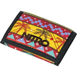 Nitro Wallet, safari - Geldbörse
