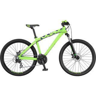 Scott Voltage YZ 20 2016, green/blue - Dirtbike