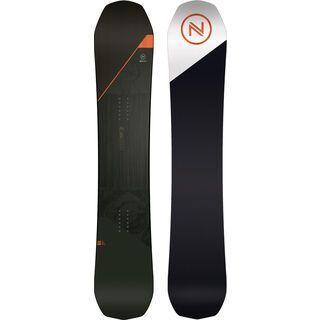 Nidecker Platinum Wide 2020 - Snowboard