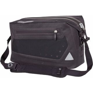 Ortlieb Trunk-Bag, schwarz - Gepäckträgertasche