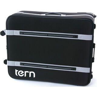 Tern AirPorter Transport-Koffer, schwarz - Fahrradtransporttasche