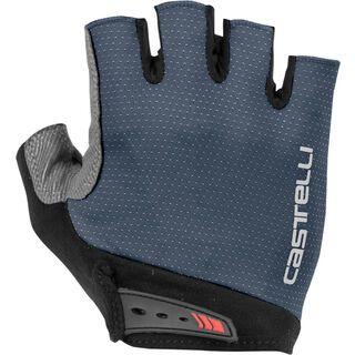 Castelli Entrata Glove, dark steel blue - Fahrradhandschuhe