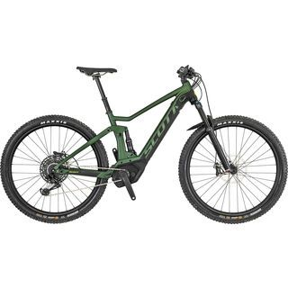 Scott Strike eRide 710 2019 - E-Bike