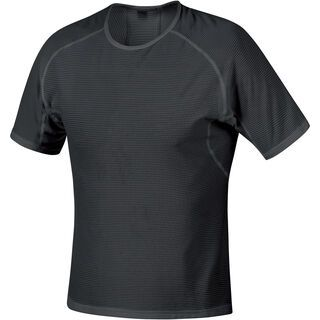 Gore Wear M Baselayer Shirt, black - Unterhemd