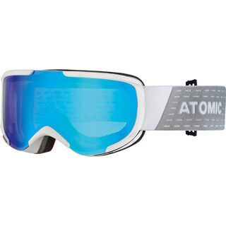 Atomic Savor S Photo, white/Lens: blue photochromic - Skibrille