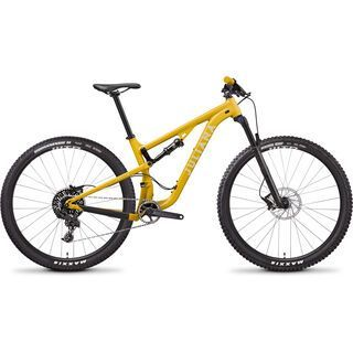 Juliana Joplin AL D 2019, yellow - Mountainbike