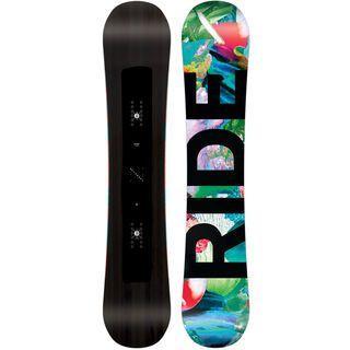 Ride Saturday 2018 - Snowboard