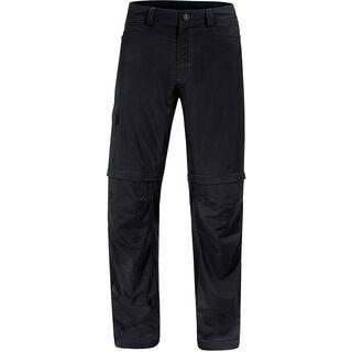 Vaude Men's Lauca ZO Pants, black - Radhose