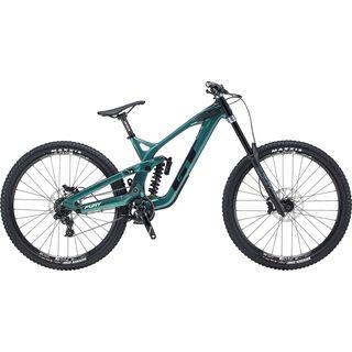 GT Fury Pro 27.5 2020, jade/black - Mountainbike