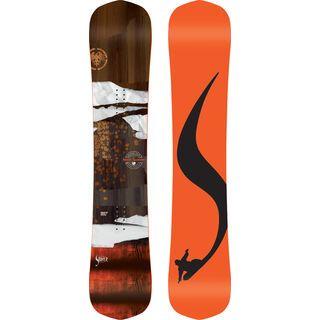 Never Summer Shaper Twin 2020 - Snowboard