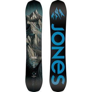 Jones Explorer Wide 2019 - Snowboard