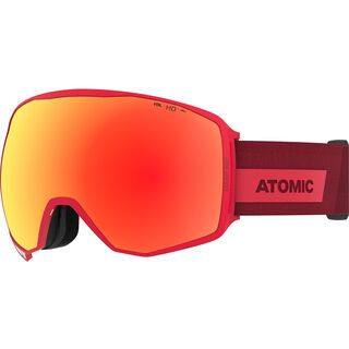 Atomic Count 360° HD - Red red