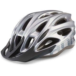 Cannondale Quick Adult Helmet, titanium - Fahrradhelm