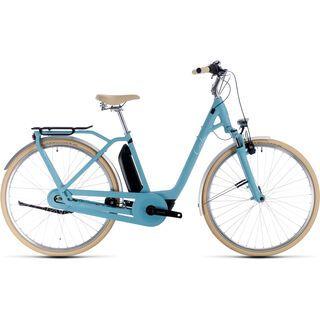 Cube Ella Cruise Hybrid 400 2020, blue´n´blue - E-Bike