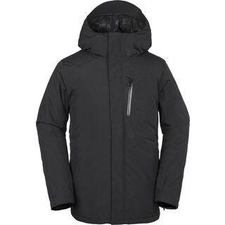 Volcom L Ins Gore-Tex Jacket, black - Snowboardjacke