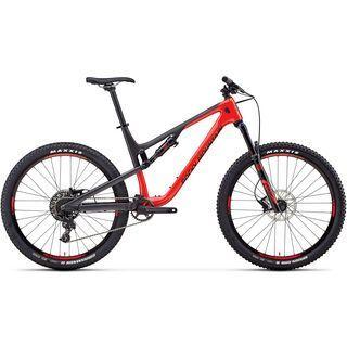 Rocky Mountain Thunderbolt Carbon 30 2018, red/smoke/black - Mountainbike