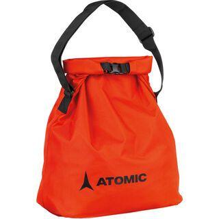 Atomic A Bag, bright red/black - Bootbag