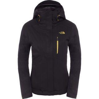 The North Face Womens Ravina Jacket, black - Skijacke