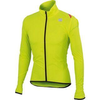 Sportful Hot Pack 6 Jacket, yellow fluo - Radjacke